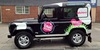 Vehicle Graphics Manchester