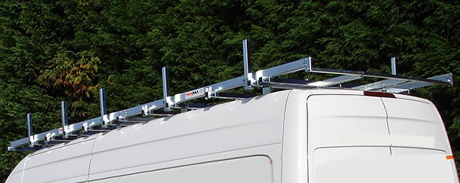 Roof Racks Manchester