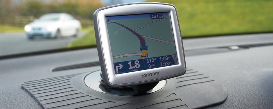 Navigation Manchester