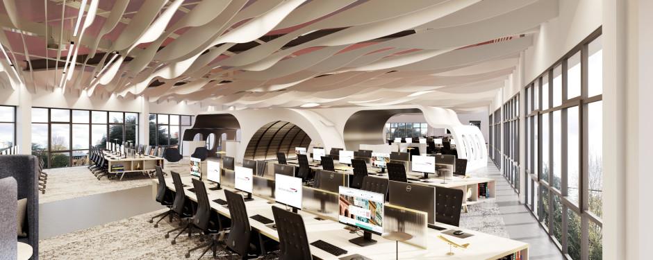 Workspace CGI