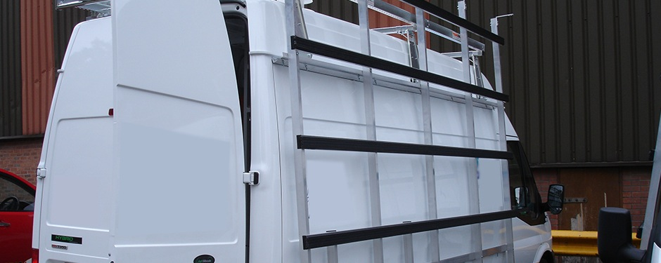 Glazing Racks Manchester